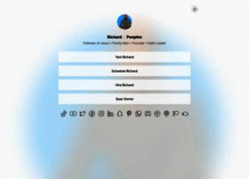 richardpeoples.com