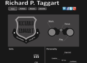 richardptaggart.com