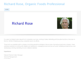 richardrose.com