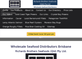 richards-brothers-seafoods.com