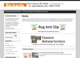 richardsbeds.co.uk