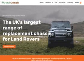 richardschassis.co.uk
