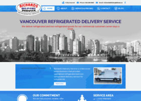 richardsdelivery.ca