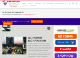 richardson.kleenairservices.com
