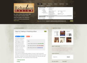 richardsondesign.org