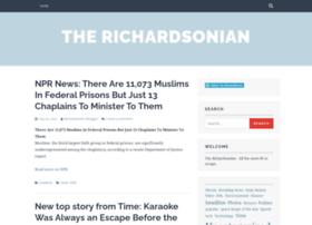 richardsonianblog.wordpress.com