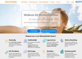 richardsonline.nl