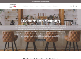 richardsonseating.com