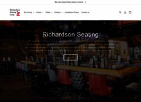 richardsonseating.com