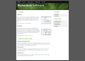 richardsonsoftware.com