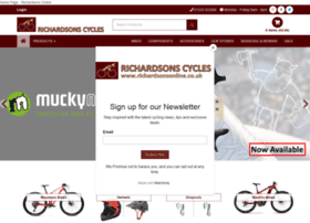 richardsonsonline.co.uk