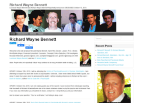 richardwbennett.com