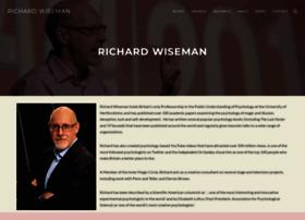 richardwiseman.wordpress.com
