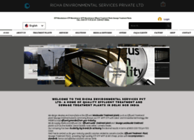 richaservices.com