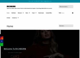 richborn.com