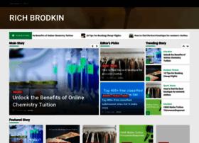 richbrodkin.com