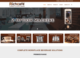 richcafe.in