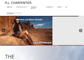 richcharpentier.com