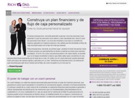 richdadcoaching-espanol.com