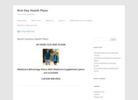 richdayhealthplans.com