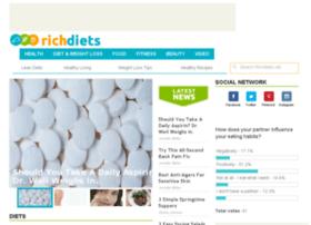 richdiets.net