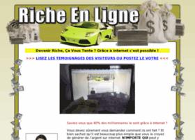 riche-en-ligne2013.net