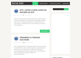 richeidee.com