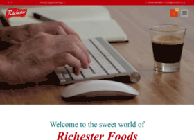 richesterfoods.co.za