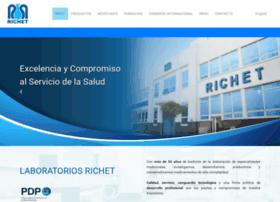 richet.com