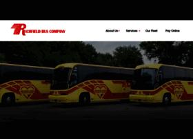 richfieldbus.com