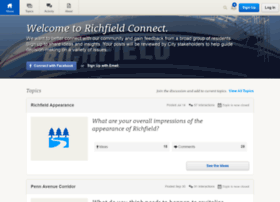 richfieldconnect.mindmixer.com