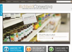 richfieldconverting.com