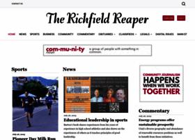 richfieldreaper.com