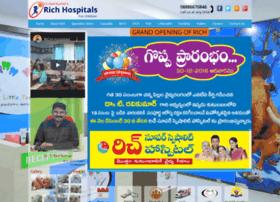 Richhospitals.com