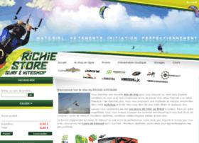 richie-kitesurf.com