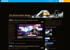 richieallen.podomatic.com
