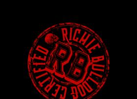 richiebulldog.com