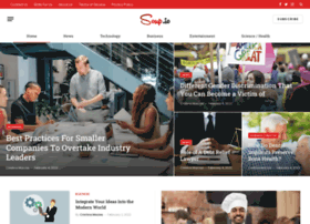 richiehesson.soup.io