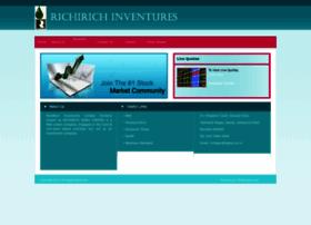 richirichinventures.com