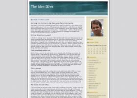 richkilmer.blogs.com