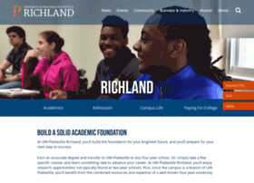 richland.uwc.edu