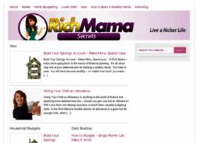 richmamasecrets.com