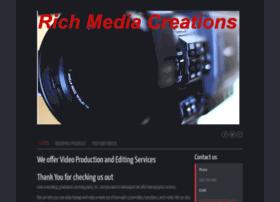 richmediacreations.com