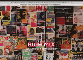richmix.org.uk
