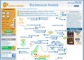 richmond-hotels.co.uk