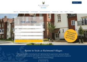 richmond-villages.com