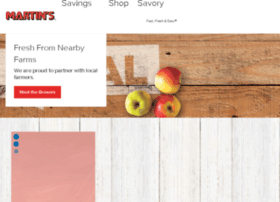 richmond.martinsfoods.com