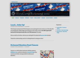 richmond.wordcamp.org