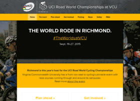 richmond2015.vcu.edu