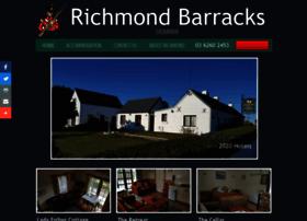 richmondbarracks.com.au